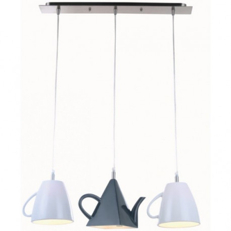 ЛЮСТРА A6604SP-3WH ARTE LAMP